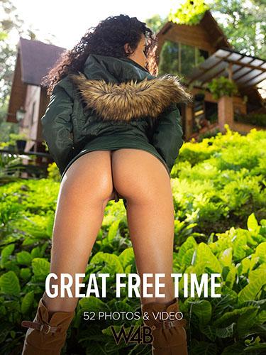 """Mia Nix """"Great Free Time"""""""