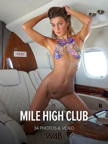"""Maria """"Mile High Club"""""""