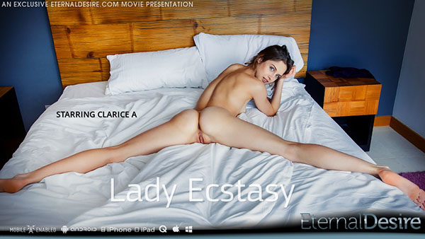 "Clarice A ""Lady Ecstasy"""