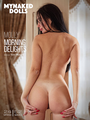 "Molly ""Morning Delights"""