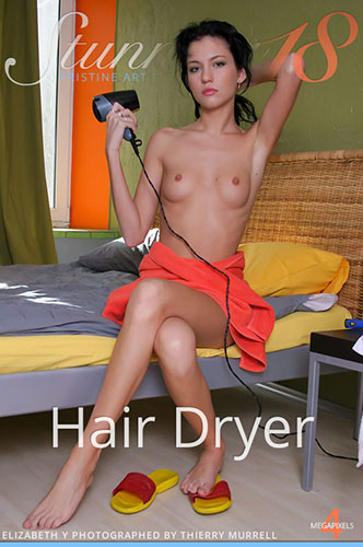 "Elizabeth Y ""Hair Dryer"""