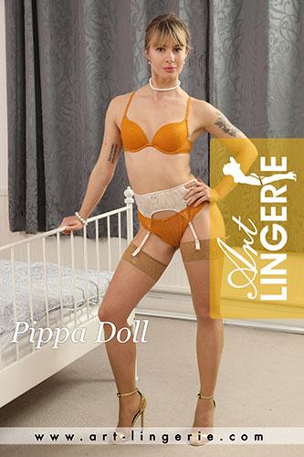 Pippa Doll Photo Set 9774