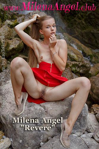 """Milena Angel """"Revere"""""""