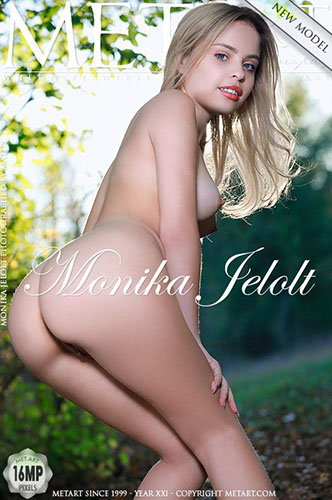 "Monika Jelolt ""Presenting"""
