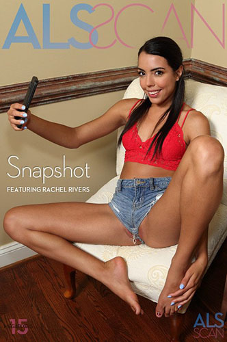 """Rachel Rivers """"Snapshot"""""""