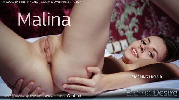 "Lucia D ""Malina"""