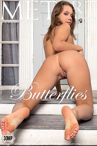 """Lila Nova """"Butterflies"""""""