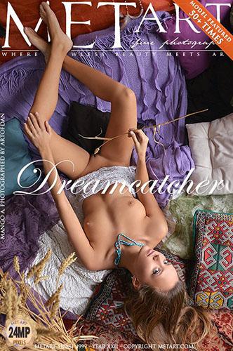 """Mango A """"Dreamcatcher"""""""