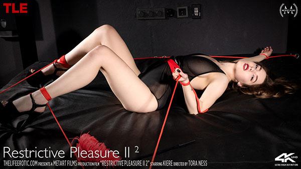 "Kiere ""Restrictive Pleasure II"""