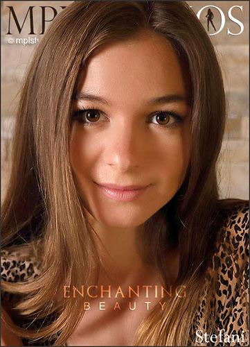 """Stefani """"Enchanting Beauty"""""""