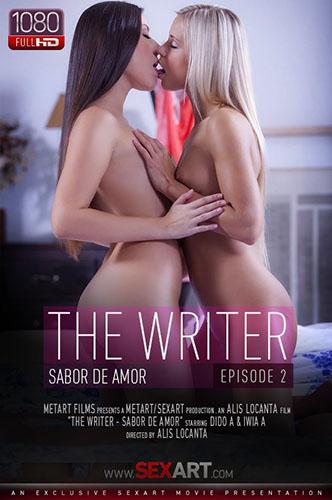 "Dido A & Iwia A ""The Writer"""
