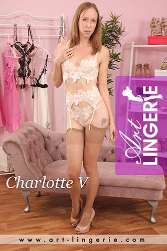 Charlotte V Photo Set 9778