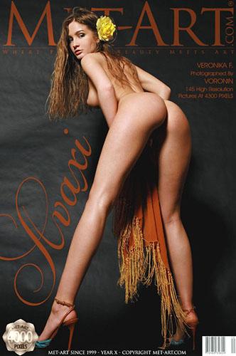 "Veronika F ""Avaxi"""
