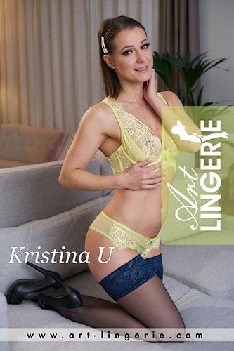 Kristina U Photo Set 9783