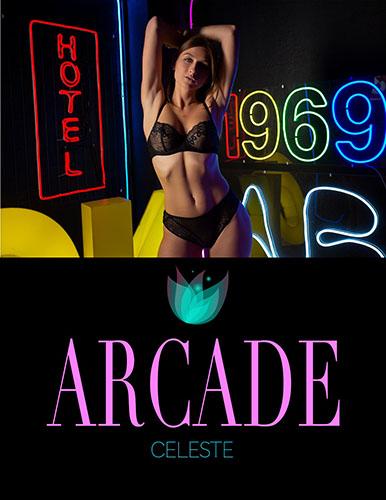 """Celeste """"Arcade"""""""