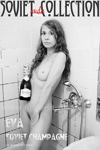 "Eva ""Soviet Champagne"""