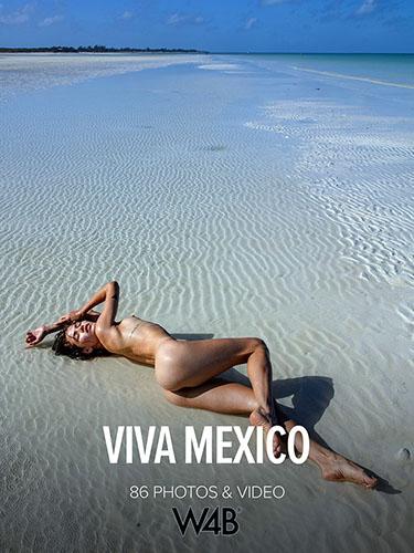 """Irene Rouse """"Viva Mexico"""""""