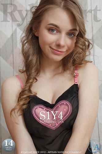 """Siya """"S1Y4"""""""