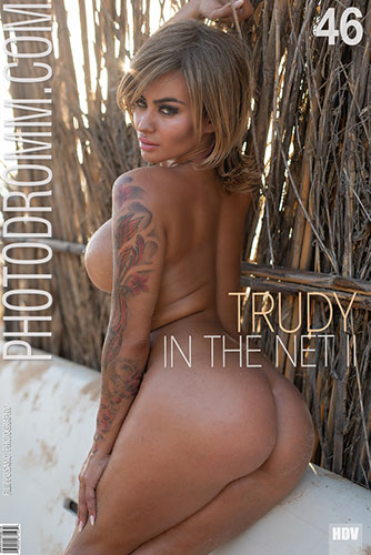 "Trudy ""In The Net 2"""