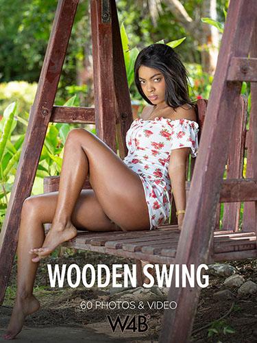 """Sofi Vega """"Wooden Swing"""""""