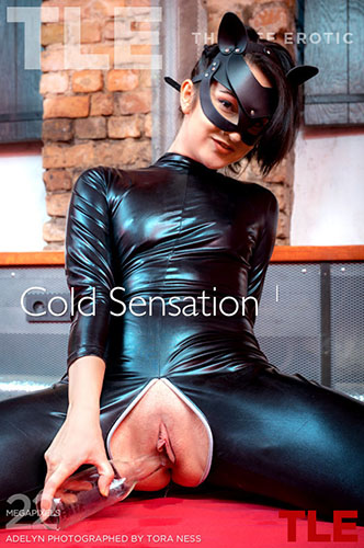 "Adelyn ""Cold Sensation 1"""