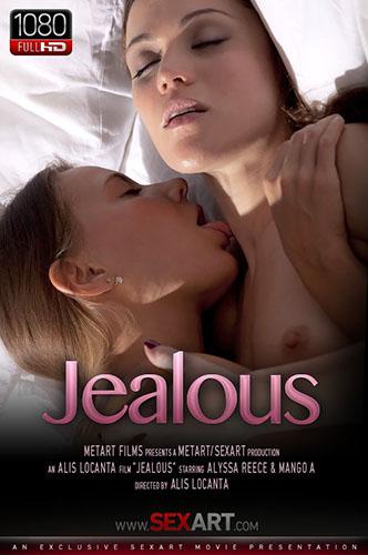 """Alyssa Reece & Mango A """"2 Jealous"""""""