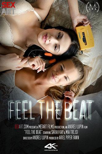 """Mia Trejsi & Sarah Kay """"Feel The Beat"""""""