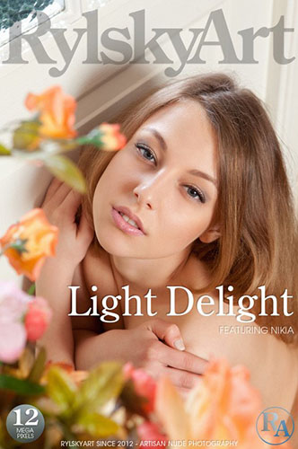 "Nikia ""Light Delight"""