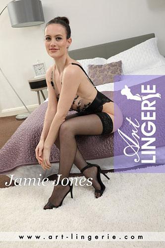 Jamie Jones Photo Set 9818