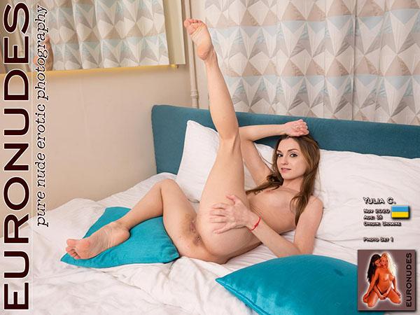 Yulia C Photo Set 001