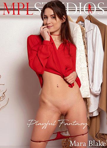 "Mara Blake ""Playful Fantasy"""