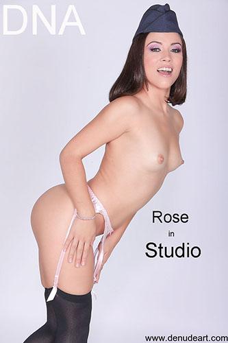 """Rose """"Studio"""""""