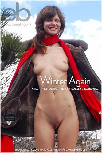 "Nika R ""Winter Again"""