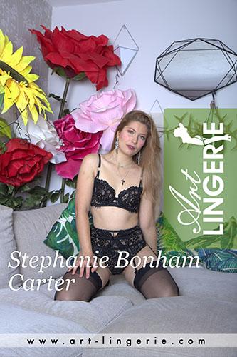 Stephanie Bonham Carter Photo Set 19167