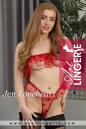 Jen Loveheart Photo Set 19327
