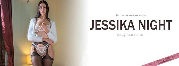 "Jessika Night ""Creamy Orgasm"""