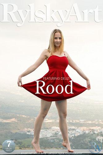 "Delizi ""Rood"""