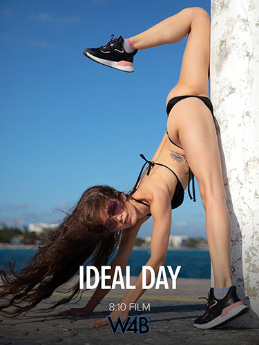 "Irene Rouse ""Ideal Day"""