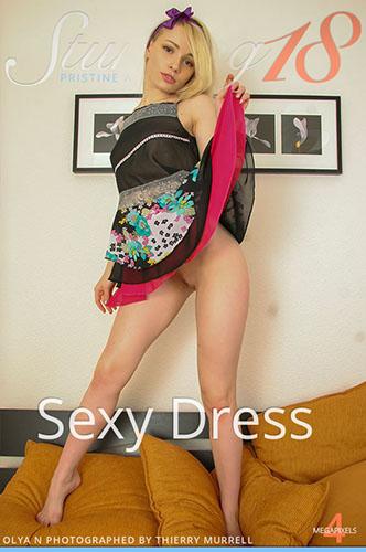 """Olya N """"Sexy Dress"""""""