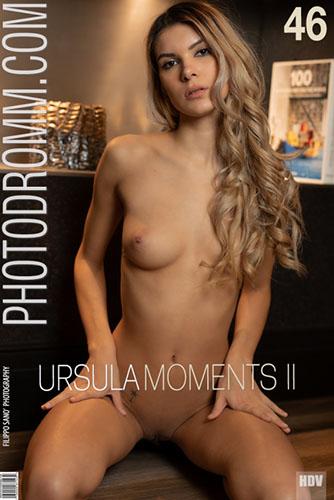 """Ursula """"Moments 2"""""""