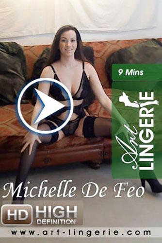 Michelle D Video 9867