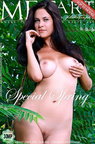 """Martina Mink """"Special Spring"""""""