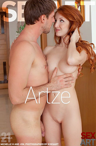 "Michelle H ""Artze"""