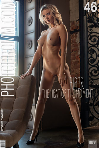 """Piper """"The Heat of The Moment"""""""