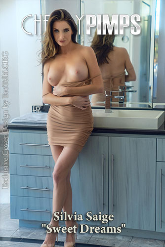 """Silvia Saige """"Sweet Dreams Are Made With MILFs"""""""