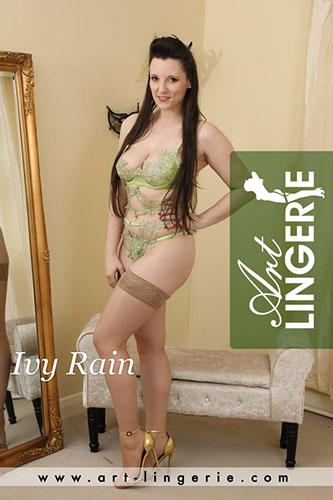 Ivy Rain Photo Set 9876