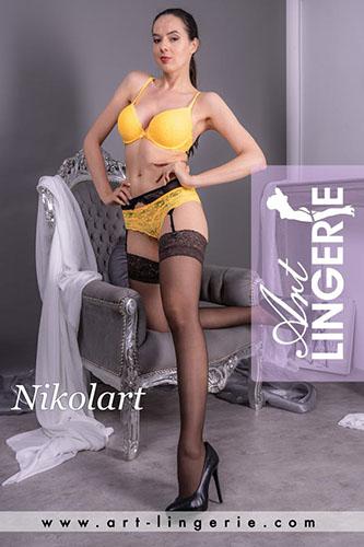 Nikolart Photo Set 9877
