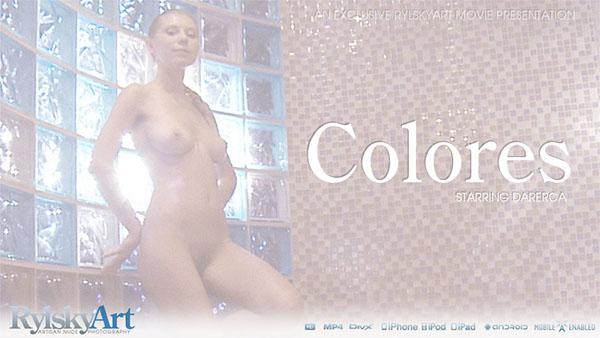 """Darerca """"Colores"""""""