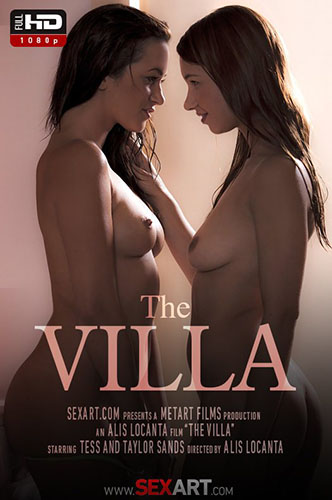 "Taylor Sands & Tess B ""The Villa"""