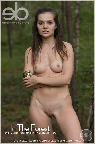 """Pola """"In The Forest"""""""